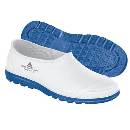 Zapato impermeable