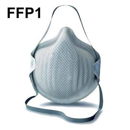 Mascarilla Moldex FFP1 2360