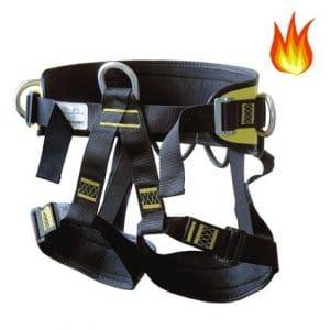 cinturon de posicionamiento ignifugo cp70