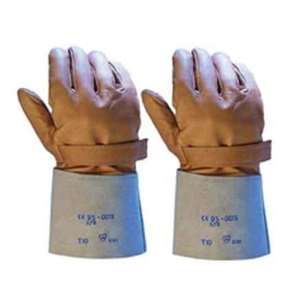 Guantes de seguridad dieléctricos