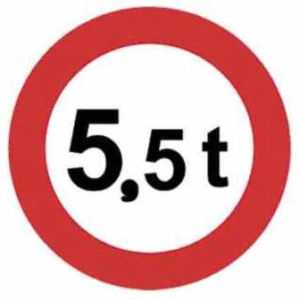 Carteles y señales de tráfico