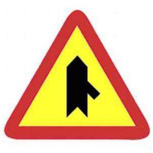 señalización para obras