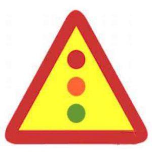 Venta señales de tráfico