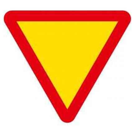 Comprar señales de tráfico