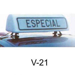 Señal V-21