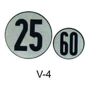 Señal V4