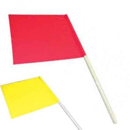 Bandera de señalización