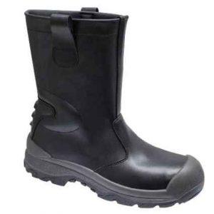 Botas de seguridad impermeables