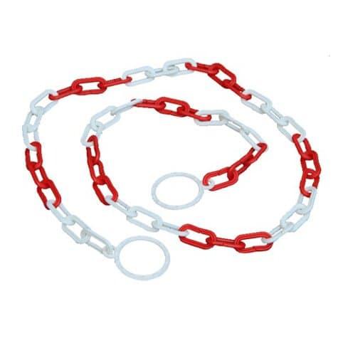 Cadenas de unión conos
