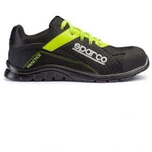 Sparco-calzado