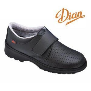 zapato de prueba