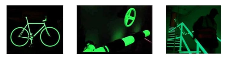 spray fotoluminiscente preventec señalizacion