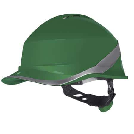 Casco delta plus diamond wind verde
