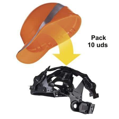 Recambio arnes para casco diamond V