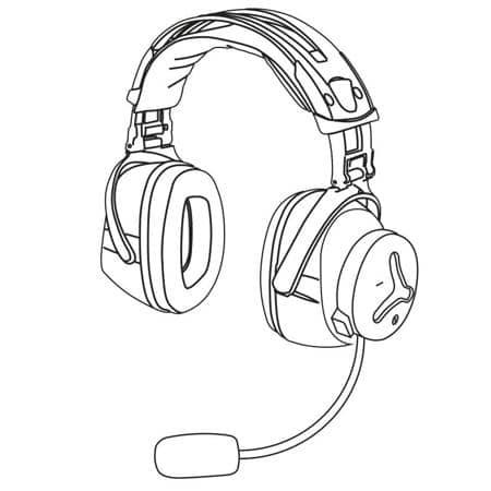 kit manos libres para auriculares