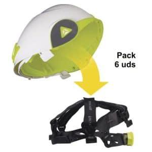 Recambio arnés para casco onyx