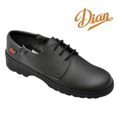 Zapato Dian con cordones Niza