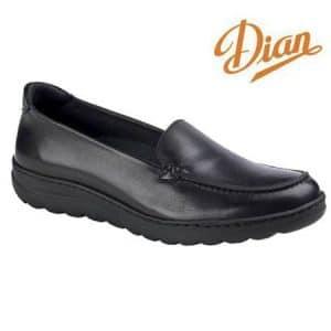 Zapatos de trabajo mujer Dinamic