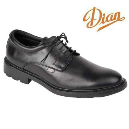 Zapatos antideslizantes hostelería Dian Francia