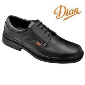 Zapatos camarero Dian Gourmet