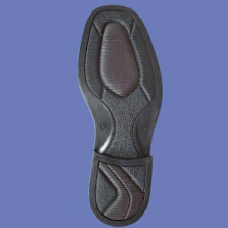 Zapatos camarero dian goumet suela