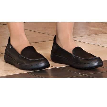 Zapatos de trabajo mujer Dian Dinamic