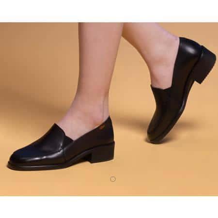 Zapatos de uniforme mujer dian precios