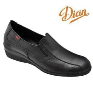 Zapatos uniforme mujer Dian Marta