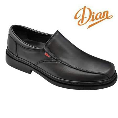 Zapatos hostelería Dian Congreso