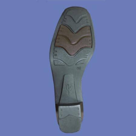 Zapatos para mujer dian salon suela
