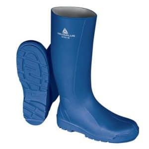 Botas de agua azules nitric