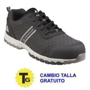 Zapatos protección laboral