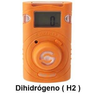 Detector de gas dihidrógeno